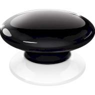 Бездротовий вимикач FIBARO The Button Z-Wave Black (FGPB-101-2)