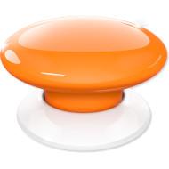 Бездротовий вимикач FIBARO The Button Z-Wave Orange (FGPB-101-8)