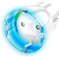 Умная розетка FIBARO Wall Plug Apple HomeKit (FGBWHWPE-102)