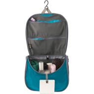 Несессер SEA TO SUMMIT Hanging Toiletry Bag L Blue/Gray (ATLHTBLBL)