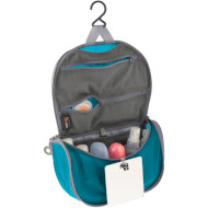 Несессер SEA TO SUMMIT Hanging Toiletry Bag S Blue/Gray (ATLHTBSBL)