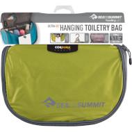 Несессер SEA TO SUMMIT Hanging Toiletry Bag S Lime/Gray (ATLHTBSLI)