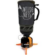 Система приготовления пищи JETBOIL Flash Wilderness