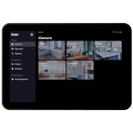 Центр керування розумним будинком BRON Tablet