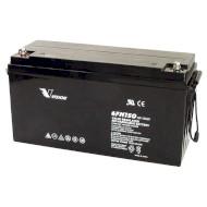 Аккумуляторная батарея VISION 6FM150E-X (12В, 150Ач)