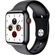 Смарт-часы IWO W26 Black
