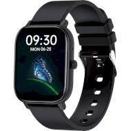 Смарт-часы LEMFO GW22 Black