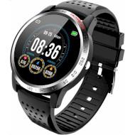 Смарт-часы LEMFO W3 Black
