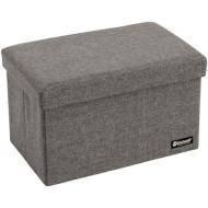 Органайзер OUTWELL Cornillon L Seat & Storage Gray Melange (470353)