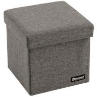 Органайзер OUTWELL Cornillon M Seat & Storage Gray Melange (470352)