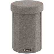Органайзер OUTWELL Dawlish High Seat & Storage Gray Melange (470366)