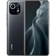 Смартфон XIAOMI Mi 11 8/256GB Midnight Gray