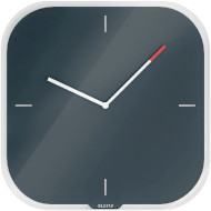Настенные часы LEITZ Cosy Gray (9017-00-89)