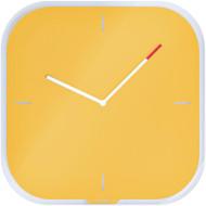 Настенные часы LEITZ Cosy Yellow (9017-00-19)