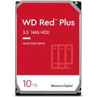 "Жёсткий диск 3.5"" WD Red Plus 10TB SATA/256MB (WD101EFBX)"