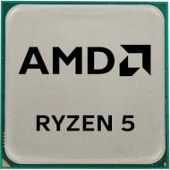 Процессор AMD Ryzen 5 3400G w/Wraith Spire 3.7GHz AM4 Tray (YD340GC5FHMPK)