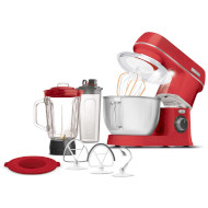 Кухонный комбайн SENCOR STM 3754RD-EUE3 (41010787)