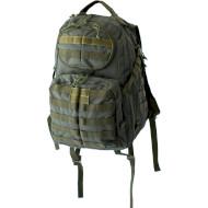 Тактический рюкзак TRAMP Commander Coyote Brown (TRP-042)