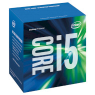 Процессор INTEL Core i5-6400 2.7GHz s1151 (BX80662I56400)