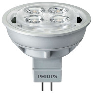 Лампочка светодиодная PHILIPS Essential LED MR16 GU5.3 4W 6500K 12V (929000250608)