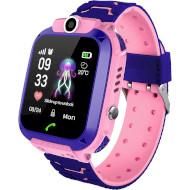 Часы-телефон детские GOGPS K16S Pink (K16SPK)