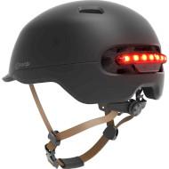 Умный шлем XIAOMI SMART4U City Qingqi Smart Helmet Black