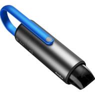 Пылесос автомобильный беспроводной XIAOMI AUTOBOT V2 Pro Portable Vacuum Cleaner Blue (ABV005 BLUE)