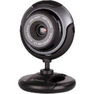 Веб-камера A4TECH Anti-glare PK-710G Gray