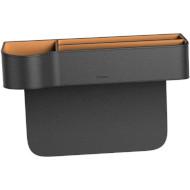 Автомобильный органайзер BASEUS Elegant Car Storage Box Black (CRCWH-01)