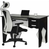 Комплект мебели BARSKY HomeWork White (HG-03/BM-04)