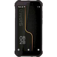 Смартфон SIGMA MOBILE X-treme PQ38 Black (4827798866016)