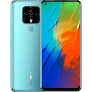 Смартфон TECNO Camon 16 SE 6/128GB Purist Blue