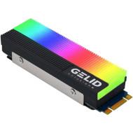 Радіатор для SSD GELID SOLUTIONS Glint ARGB (M2-RGB-01)