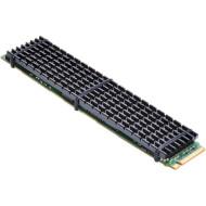 Радіатор для SSD GELID SOLUTIONS Subzero XL Black (M2-SSD-20-A-1)