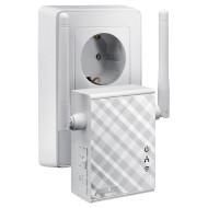 Wi-Fi ретранслятор ASUS RP-N12