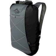 Рюкзак складной SEA TO SUMMIT Ultra-Sil Dry Daypack 22L Black