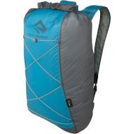 Рюкзак складной SEA TO SUMMIT Ultra-Sil Dry Daypack 22L Sky Blue