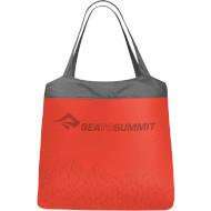 Сумка-трансформер SEA TO SUMMIT Ultra-Sil Nano Shopping Bag Red