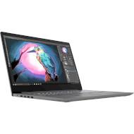 Ноутбук LENOVO V17 Iron Gray (82GX007URA)