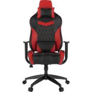 Кресло геймерское GAMDIAS Achilles E2 L Black/Red