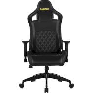 Кресло геймерское GAMDIAS Aphrodite EF1 L Black