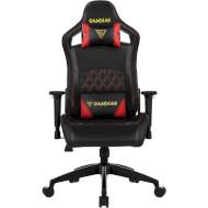 Кресло геймерское GAMDIAS Aphrodite EF1 L Black/Red