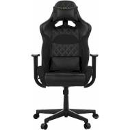 Кресло геймерское GAMDIAS Zelus E1 L Black