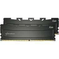 Модуль памяти EXCELERAM Kudos Pro DDR4 3866MHz 32GB Kit 2x16GB (EKPRO4323818CD)