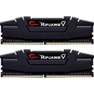 Модуль памяти G.SKILL Ripjaws V Classic Black DDR4 4000MHz 32GB Kit 2x16GB (F4-4000C18D-32GVK)