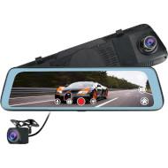 Автомобильный видеорегистратор TECSAR BCR-2CH-MR