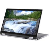 Ноутбук DELL Latitude 7310 2-in-1 Titan Gray (N024L731013UA_WP)