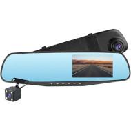 Автомобильный видеорегистратор TECSAR BCR-MIRROR-2MHD