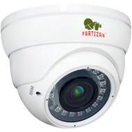 IP-камера PARTIZAN IPD-VF2MP-IR SE 2.1 Cloud