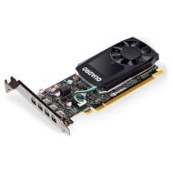 Видеокарта ASUS nVidia Quadro P620 OEM (90SKC000-M43AN0)